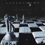 Click here for more info about 'Supertramp - You Win I Lose'