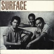 Click here for more info about 'Surface - Surface'