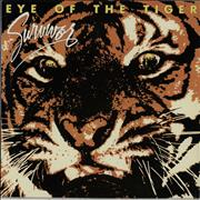 Click here for more info about 'Eye Of The Tiger'