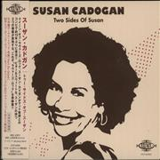 Click here for more info about 'Susan Cadogan - Two Sides Of Susan + Obi'