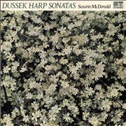 Click here for more info about 'Susann McDonald - Dussek Harp Sonatas'