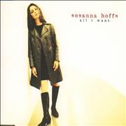 Click here for more info about 'Susanna Hoffs - All I Want'