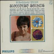 Click here for more info about 'Susannah Young - Sweetest Sounds'