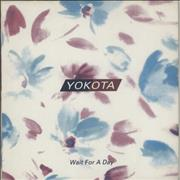 Click here for more info about 'Susumu Yokota - Wait For A Day'