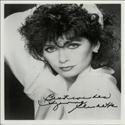Click here for more info about 'Suzanne Pleshette - Autographed Portrait Photograph'