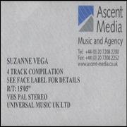 Click here for more info about 'Suzanne Vega - 4 Track Compilation'