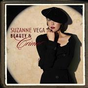 Click here for more info about 'Suzanne Vega - Beauty & Crime'