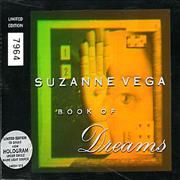 Click here for more info about 'Suzanne Vega - Book Of Dreams - Hologram'