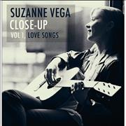 Click here for more info about 'Suzanne Vega - Close Up: Vol 1, Love Songs'