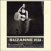 Click here for more info about 'Suzanne Vega - In Liverpool'