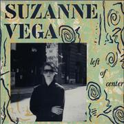 Click here for more info about 'Suzanne Vega - Left Of Center'