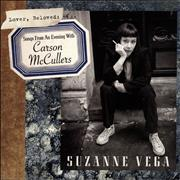 Click here for more info about 'Suzanne Vega - Lover, Beloved: Songs From An Evening With Carson Mccullers'