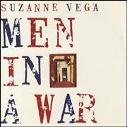 Click here for more info about 'Suzanne Vega - Men In A War'