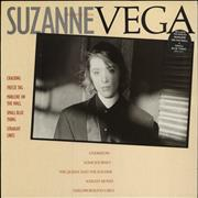 Click here for more info about 'Suzanne Vega - Suzanne Vega - Stickered sleeve'