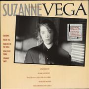 Click here for more info about 'Suzanne Vega - Suzanne Vega'