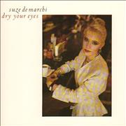 Click here for more info about 'Suze DeMarchi - Dry Your Eyes'