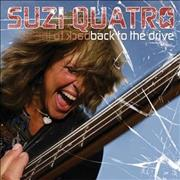 Click here for more info about 'Suzi Quatro - Back To The Drive'