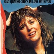 Click here for more info about 'Suzi Quatro - She's In Love With You'