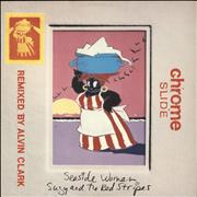 "Suzy And The Red Stripes Seaside Woman - VG/EX UK 12"" vinyl"