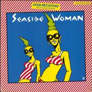Click here for more info about 'Suzy And The Red Stripes - Seaside Woman'