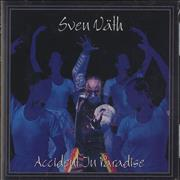 Click here for more info about 'Sven Vath - Accident In Paradise - Sealed'
