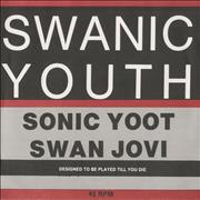 Click here for more info about 'Swanic Youth - Sonic Yoot'