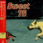 Click here for more info about 'Sweet 75 (K Novoselic) - Sweet 75'