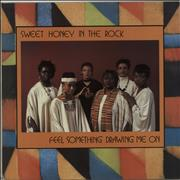 Click here for more info about 'Sweet Honey In The Rock - Feel Something Drawing Me On'