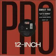 Click here for more info about 'Sweet Tee - Let's Dance'
