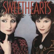 Click here for more info about 'Sweethearts Of The Rodeo - Sweethearts Of The Rodeo'