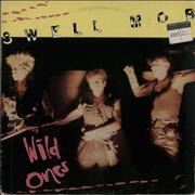 Click here for more info about 'Wild Ones - Autographed'