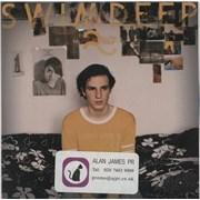 Swim Deep King City - 1-Track UK CD-R acetate Promo
