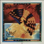 Click here for more info about 'Swim Deep - One Great Song And I Could Change The World - Autographed'