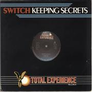 Click here for more info about 'Switch - Keeping Secrets'