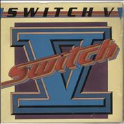 Click here for more info about 'Switch - Switch V'