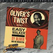 Click here for more info about 'Oliver's Twist And Easy Walker - 200gm'
