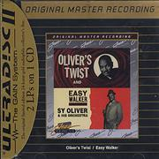 Click here for more info about 'Sy Oliver - Oliver's Twist/Easy Walker - Sealed'