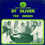 Click here for more info about 'Sy Oliver - Yes Indeed'