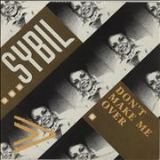 Click here for more info about 'Sybil - Don't Make Me Over'