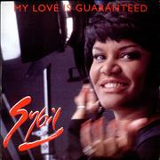 Click here for more info about 'Sybil - My Love Is Guaranteed'
