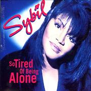 Click here for more info about 'Sybil - So Tired Of Being Alone'