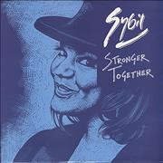 Click here for more info about 'Sybil - Stronger Together'