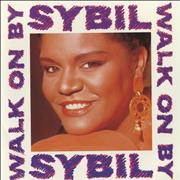 Click here for more info about 'Sybil - Walk On By'