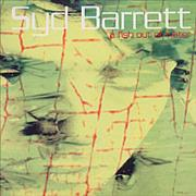 Click here for more info about 'Syd Barrett - A Fish Out OF Water'