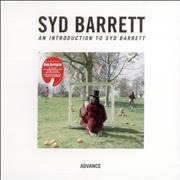 Click here for more info about 'Syd Barrett - An Introduction To Syd Barrett'