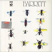 Click here for more info about 'Syd Barrett - Barrett - 180gm'