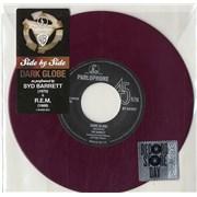 Click here for more info about 'Syd Barrett - Dark Globe - RSD15 - Purple Vinyl'