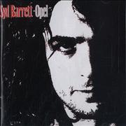 Click here for more info about 'Syd Barrett - Opel'
