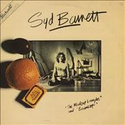 Click here for more info about 'Syd Barrett - 'The Madcap Laughs' And 'Barrett' - 80s'