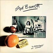 Click here for more info about 'Syd Barrett - 'The Madcap Laughs' And 'Barrett' - Late 70s'
